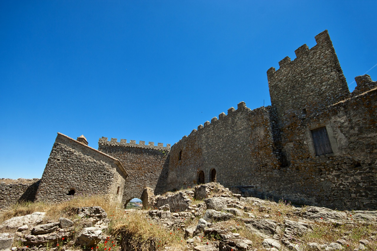 Castillo de Montánchez