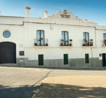 Casa Rural con Encanto cerca de Cáceres
