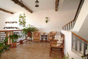 Casa Rural con encanto en Cáceres