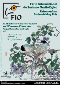 Alojamiento para la feria internacional de ornitología