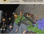 La Semana Santa de Cáceres, Fiesta de Interés Turístico Internacional