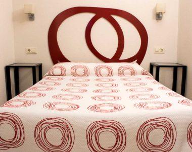 Apartamento para parejas en Cáceres
