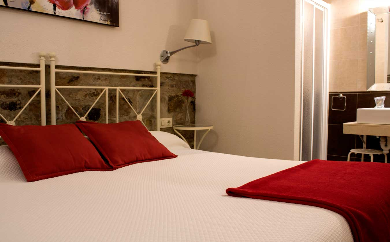 Apartamento en Cáceres para parejas o individual